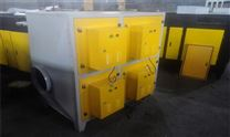 厂家供应 高效工业烟雾净化器等离子设备