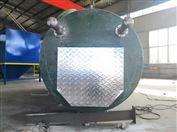 KWHB-5000玻璃钢污水提升泵站厂家