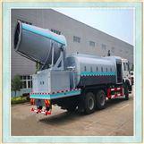 湛江市風送式除塵車載噴霧機專業廠家