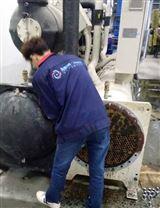 海安中等专业学校螺杆制冷压缩机维护保养