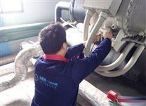 京东客户服务中心螺杆制冷压缩机维保