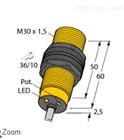 2506111规格:图尔克TURCK传感器BCF10-S30-VP4X