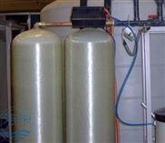 河南锅炉软化水设备