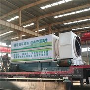 山東青島移動式建筑垃圾分選處理設備高品質