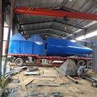 hc-20190712环保设备工业粉尘净化设备旋风除尘器