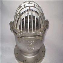 美標底閥 H42W-150LB 不鏽鋼底閥
