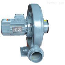 耐高温铝合金材质低噪音中压鼓风机