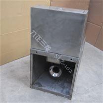 车载卫生间用不锈钢坐便器带水箱可加反水弯