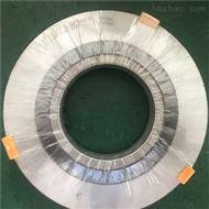 DN50上海金属缠绕垫片/高温法兰密封石墨垫圈