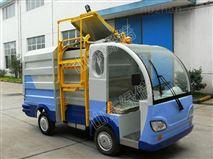 掛桶式電動垃圾車廠家直銷 價格方便快捷
