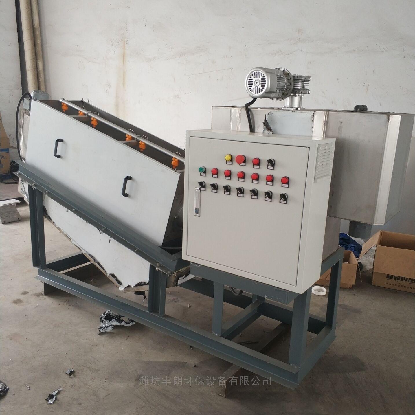 不锈钢节能叠螺污泥压缩机厂家
