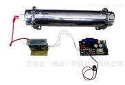 100G/H蜂窝式水冷臭氧发生器配件