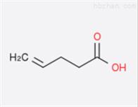 591-80-04-戊烯酸