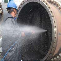 HD50/22冷凝器管道高压清洗机