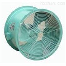 DZ係列低噪聲軸流通風機
