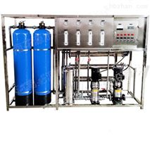井水除泥沙设备锅炉软水反渗透设备