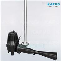 深水射流曝气机QSB5.5_污水曝气器
