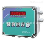 意大利laumas稱重儀表W200BOX變送器總代