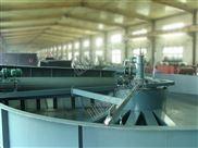 污水处理设备 浅层气浮机价格 坚固耐用