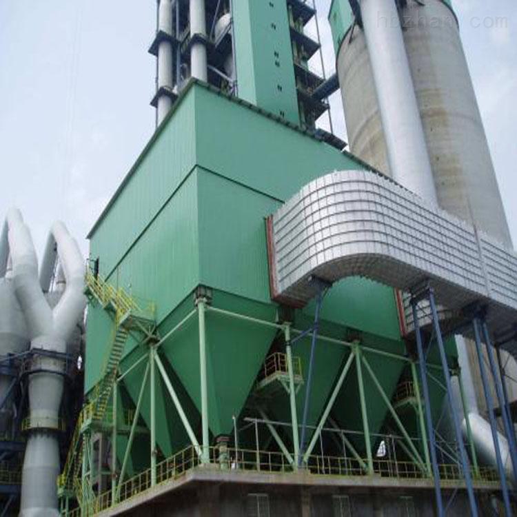 厂家钢厂脉冲袋式布袋除尘器