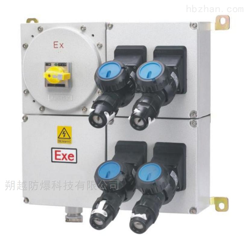 防爆控制箱的设计基础是什么