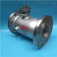 BQ41F、BQ41H不锈钢一体式保温球阀