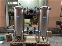 大流量滤芯过滤器装置