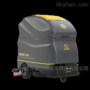 道達G70商用無人駕駛洗地車