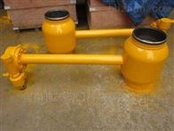 焊接球閥全焊接固定式加長杆球閥