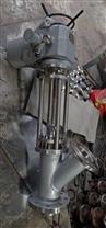 HGU945H電動柱塞式放料閥