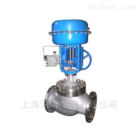 气动薄膜套筒调节阀概述