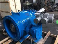 LHS941XLHS941X电动活塞式調流調壓閥