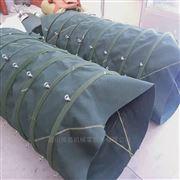 水泥伸縮布袋供應商