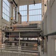 板框壓濾機運行流程