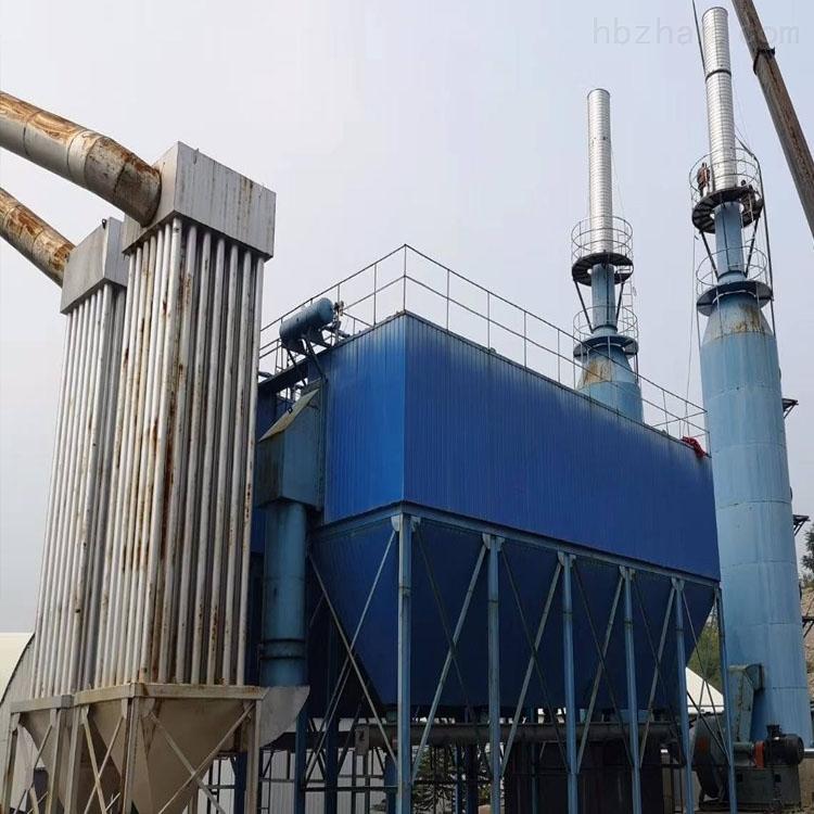 镇江布袋式集尘机 电厂用布袋除尘器