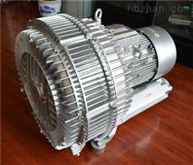 工業雙段高壓鼓風機