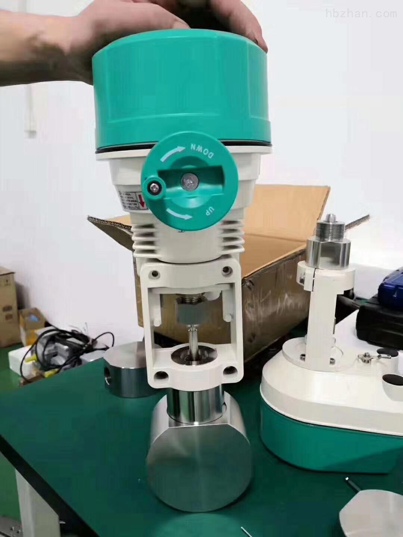 浓水调节阀用于海水谈化、垃圾渗滤液零排放