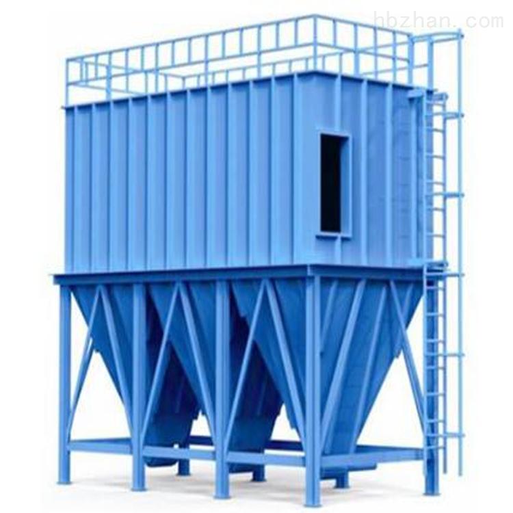 如皋锅炉袋式除尘器 工业脉冲除尘设备