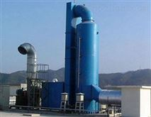 BLS-118L濕式脫硫除塵器