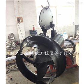 QJB0.85/8-260/3-740C化粪池潜水搅拌机 厂家不锈钢 碳钢