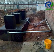 贵阳洗涤污水处理设备