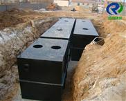 加工一体化村镇生活污水处理装置