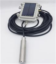 智慧水務物聯網水渠無線液位計