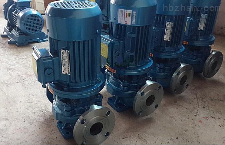 IHG不鏽鋼化工泵