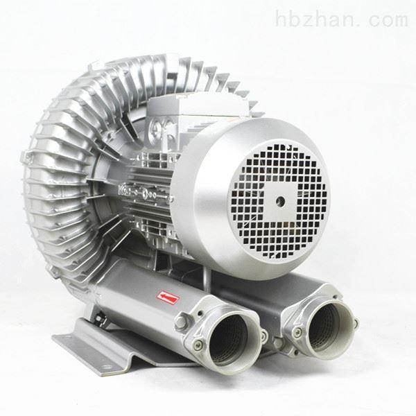 負壓除塵漩渦式高壓風機
