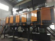 RCO催化燃烧设备 处理废气设备