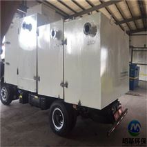 庆阳市一体化医院污水处理设备