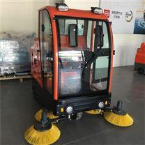 多功能新能源扫地车环保节能清洁车