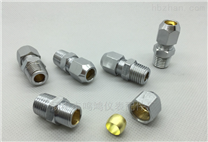 YZG2铜制气动管路接头(铜管.尼龙管用)