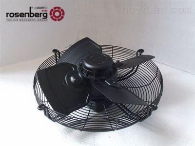齊全朔州洛森AKSD500-6K風機供應廠家